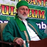 Syekh muhammad fadhil al-jailani