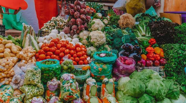 teknologi gaya hidup minim sampah makanan, food waste, sampah makanan, limbah makanan, teknologi limbah makanan