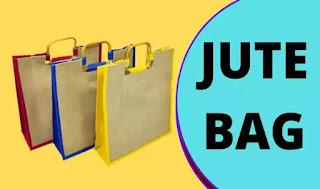 Jute bag manufacturing business ideas in hindi