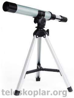 lizer 30f300 teleskop incelemesi