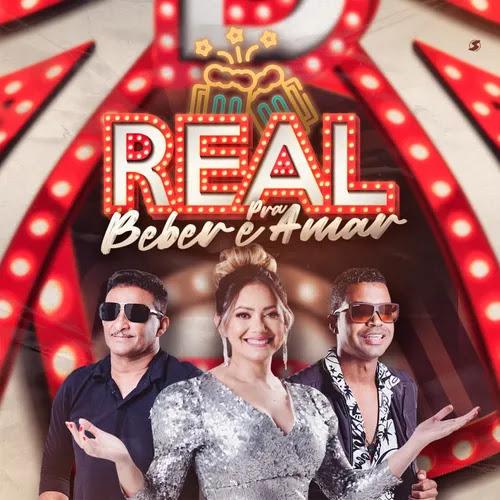 Forró Real - Pra Beber e Amar - Promocional - 2021
