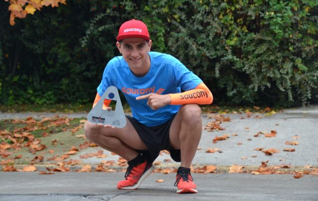 triatleta chileno Francisco Catalán