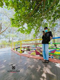 wisata yang dekat dengan kota bengkulu