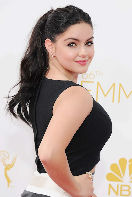 Most Beautiful Pictures of Ariel Winter