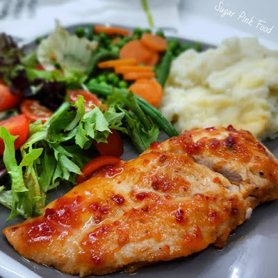 chilli chicken recipe meal plan