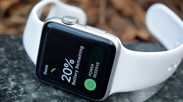 Apple Wach Series 3 Berikan Dukungan Konektifitas 4G LTE