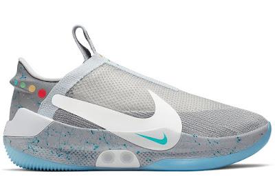 "Nike Adapt BB ""Mag"""
