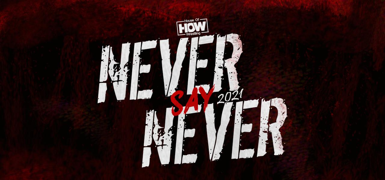 """HOW Fantasy – HOW Never Say Never: """"Ignição"""""""