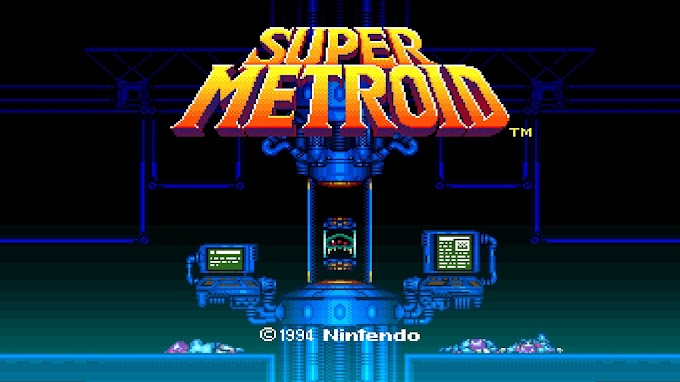 Super Metroid Retro Review | A Timeless Classic