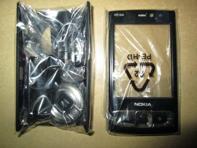 casing Nokia N95 8GB