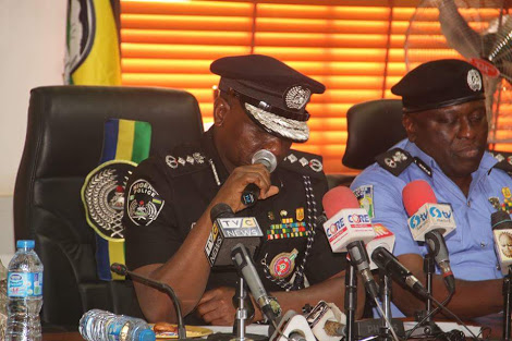 IGP Monitoring Unit bursts notorious kidnappers camp in Rivers
