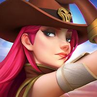 Wild West Heroes Mod Apk