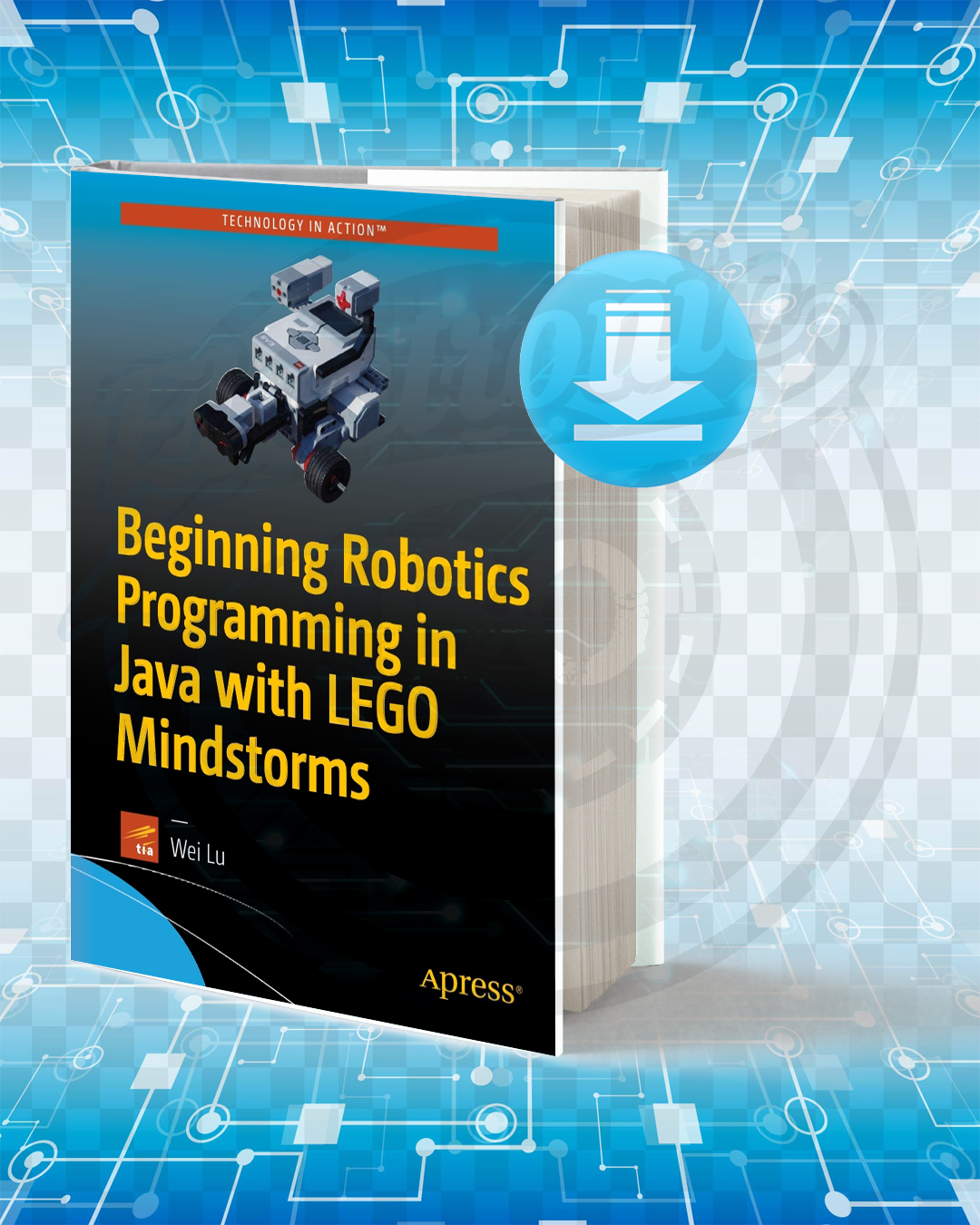 Free Book Beginning Robotics Programming in Java with LEGO Mindstorms pdf.