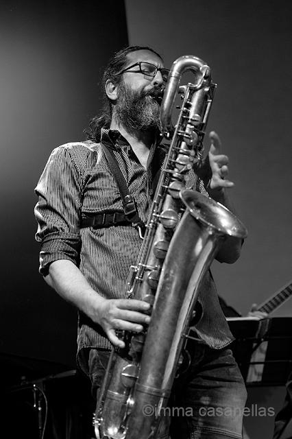 Iván Sáez, Auditori Vinseum, Vilafranca del Penedès, 9 de juny de 2018