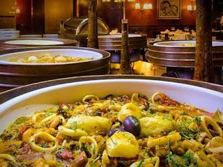 Sexta do Peixe do Barbacoa mantém tradição da culinária baiana
