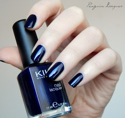 Kiko 265 china blue