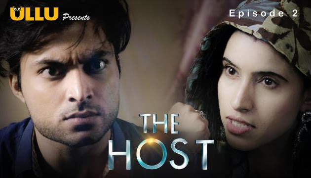 The Host | S1 - EP-02 | Webseries | Hindi | Ullu Production