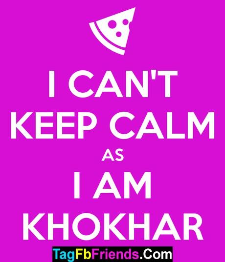 KHOKHAR