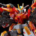 HG 1/144 Extreme Gundam (Type-Leos) Eclipse Phase, Premium Bandai