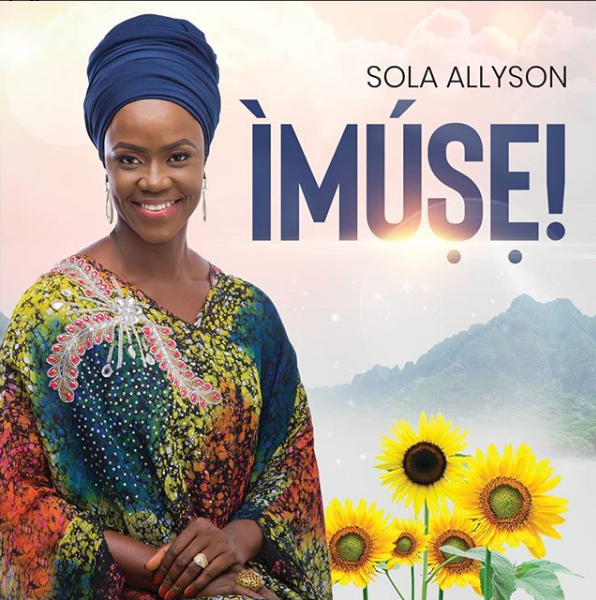 Sola Allyson. Imuse. Download