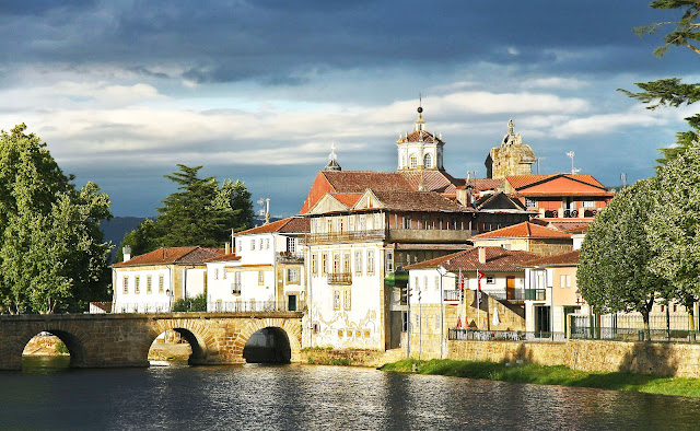Chaves, Portugal