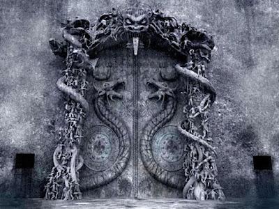 तिरुवनंतपुरम का पद्मनाभ स्वामी मंदिर