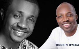[Download Music] Dunsin Oyekan Ft. Nathaniel Bassey – Yahweh