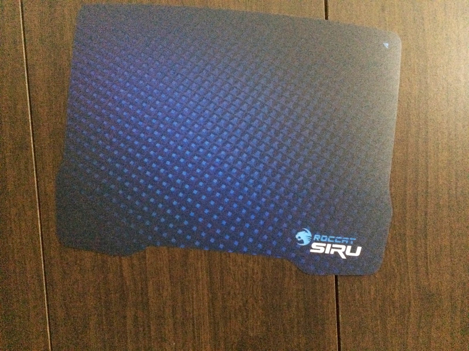 Unboxing & Review - ROCCAT SIRU 39