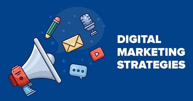 top digital marketing strategies best online marketer tactics