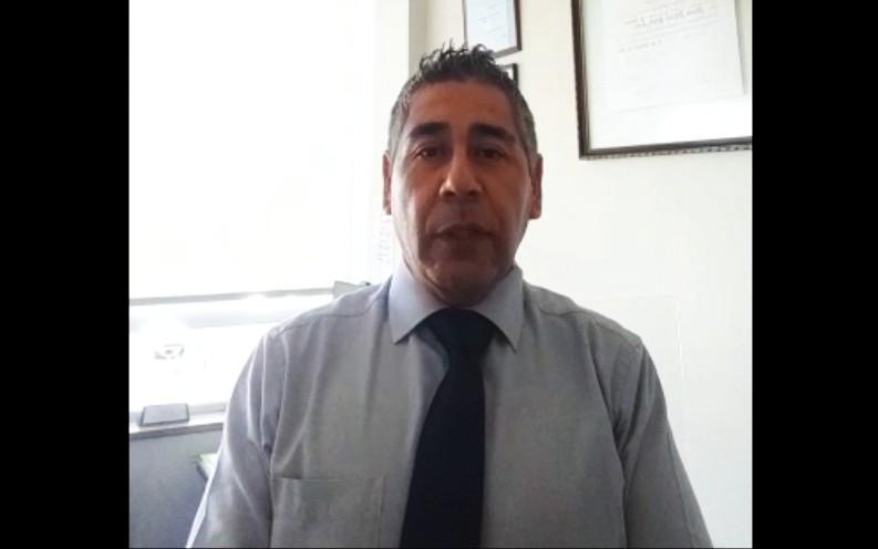 Fiscal Jaime Sáez