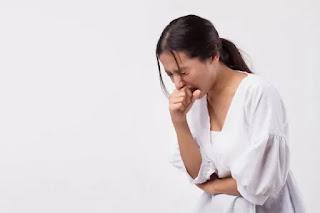 Ốm nghén hoặc buồn nôn thường xuyên vào buổi sáng