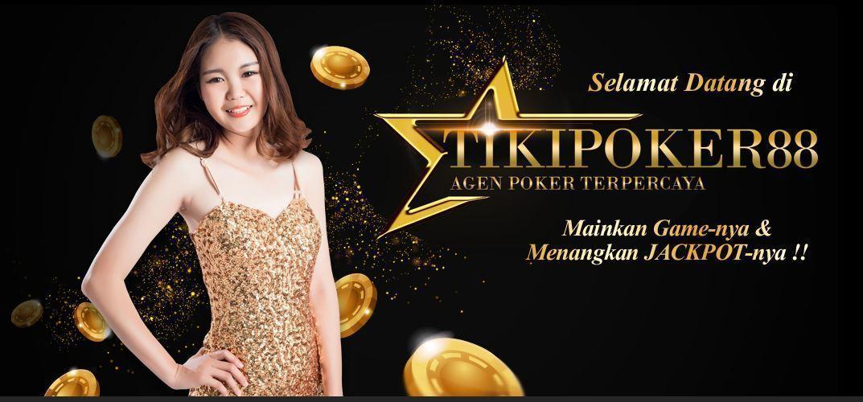 Tiki poker