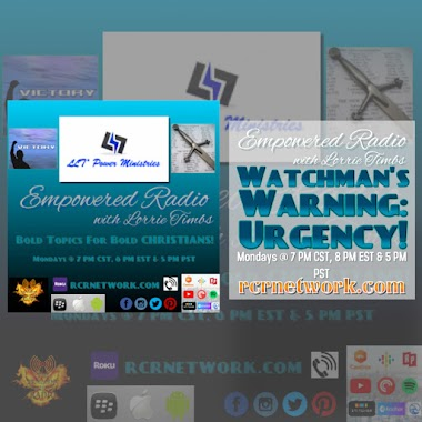 Watchman's Warning: Urgency!