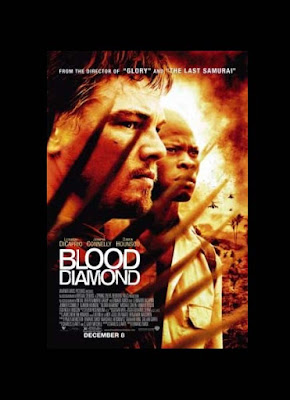 Sinopsis Blood Diamond (2006)