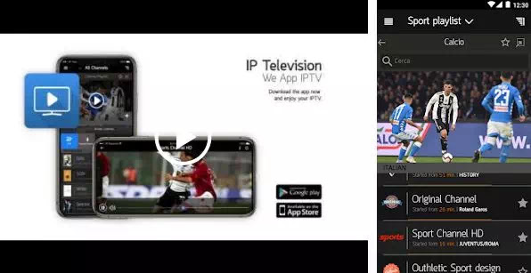 Aplikasi IPTV Terbaik untuk Android & iOS-4
