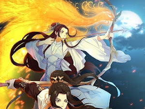 Ze Tian Ji 3 (Fighter of the Destiny 3) [12/12][720p][Sub Español][Donghua]