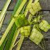 Ketupat Jadi Makanan Wajib Warga Aceh Singkil