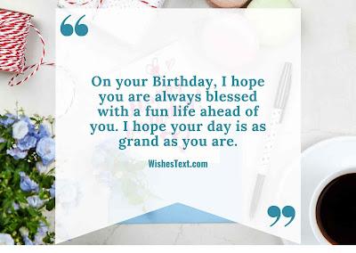 Best birthday wishes for kids