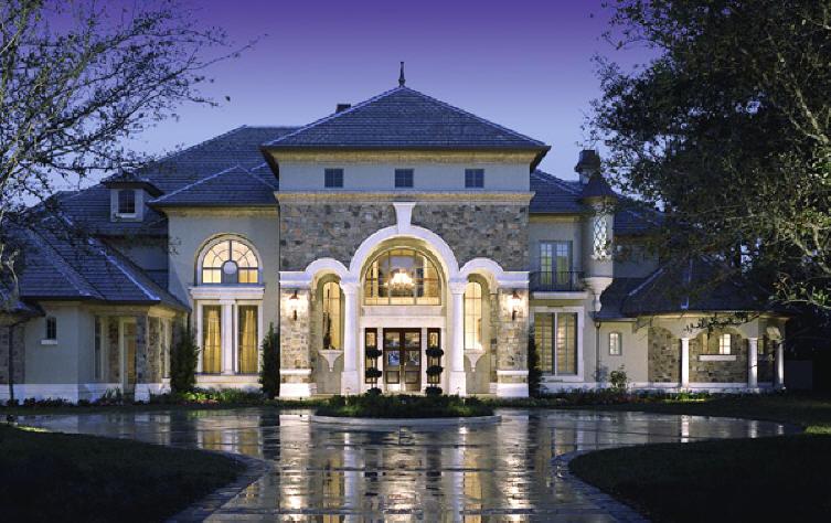 Home Interior Design luxury homes designs - luxury home design