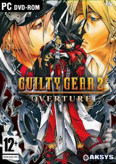 Free Download Guilty Gear 2 Overture PC Full Version