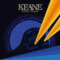 [2010] - Night Train [EP]