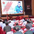 Kasum TNI Buka Rakor Bidang Operasi Tahun 2020