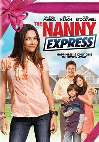 Watch The Nanny Express Online Free in HD