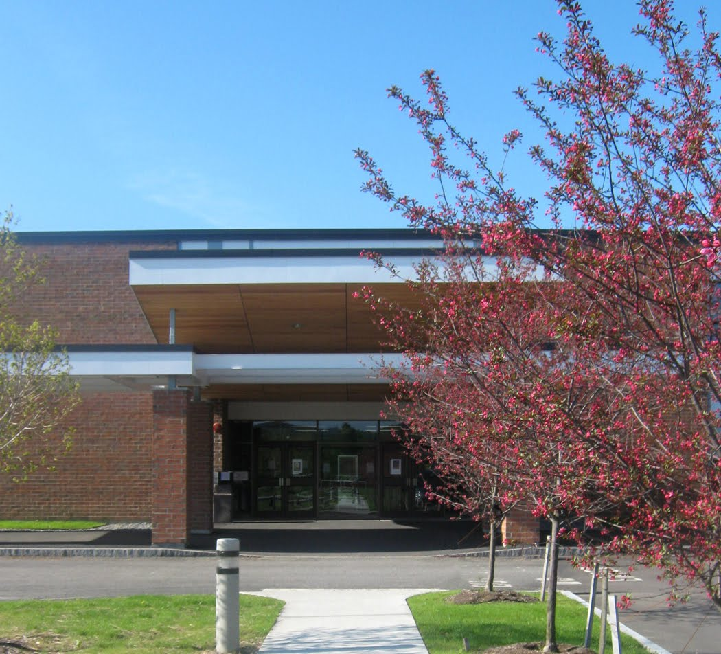 Stowe High School