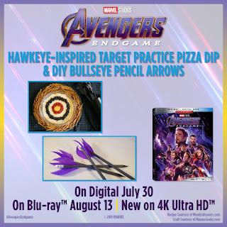 http://bit.ly/AvengersEndgameActivitiesHawkeye