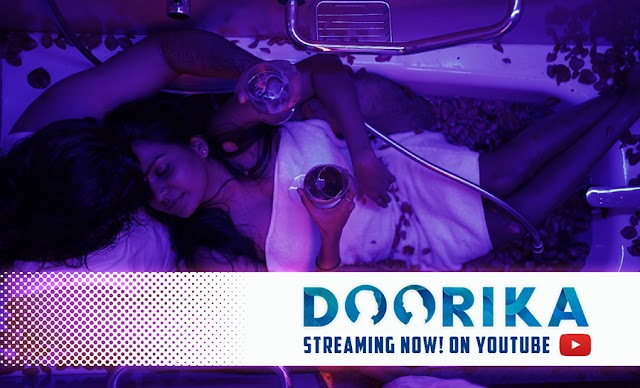Haricharan's 'Doorika' takes over Social Media with Thousands of Video Views