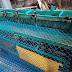 Pabrikasi Pagar Kawat Harmonika PVC Bogor Murah
