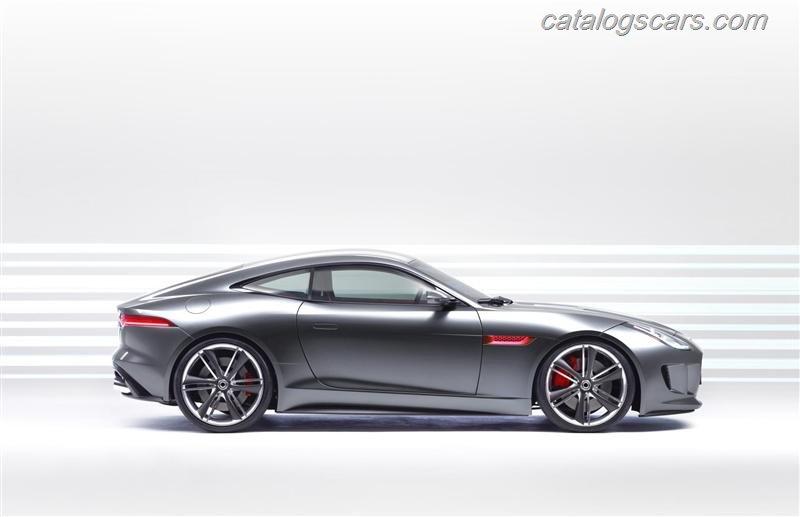 صور سيارة جاكوار C-X16 كونسبت 2015 - اجمل خلفيات صور عربية جاكوار C-X16 كونسبت 2015 - Jaguar C-X16 Concept Photos Jaguar-C-X16-Concept-2012-24.jpg