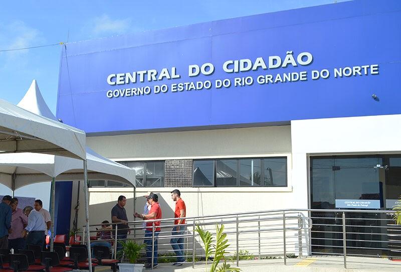 Solenidade: Governo do Estado inaugura Central do Cidadão do Alecrim nesta quarta-feira