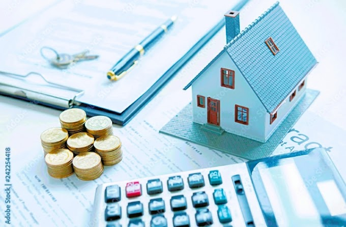 How To Choose Home Loans?